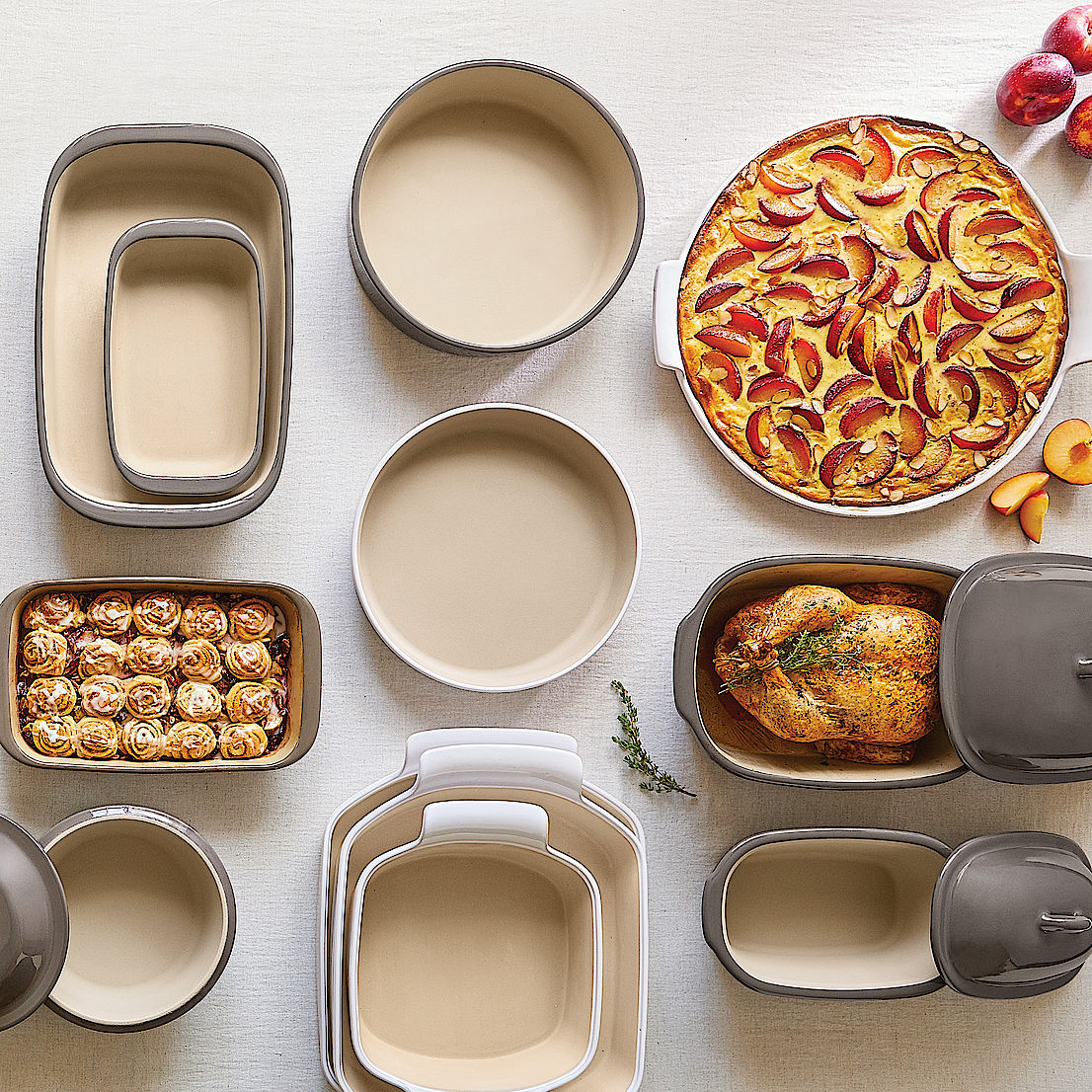 Coverbild Stoneware von Pampered Chef®