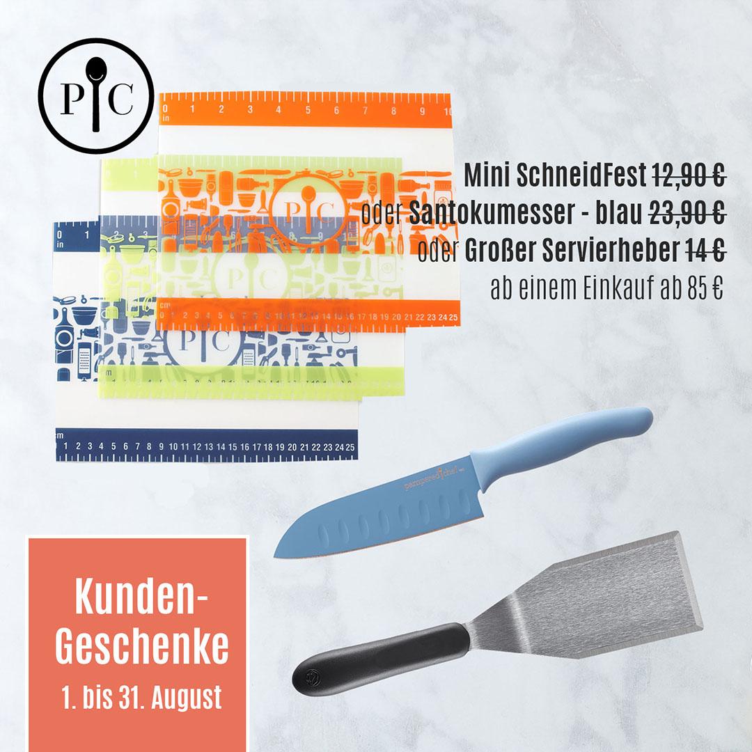 Kundengeschenke im August 20201 von Pampered Chef®