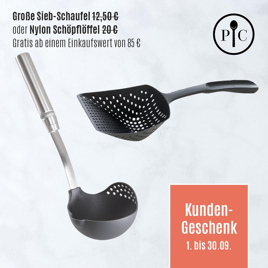 Kundengeschenke Angebot im September von Pampered Chef®