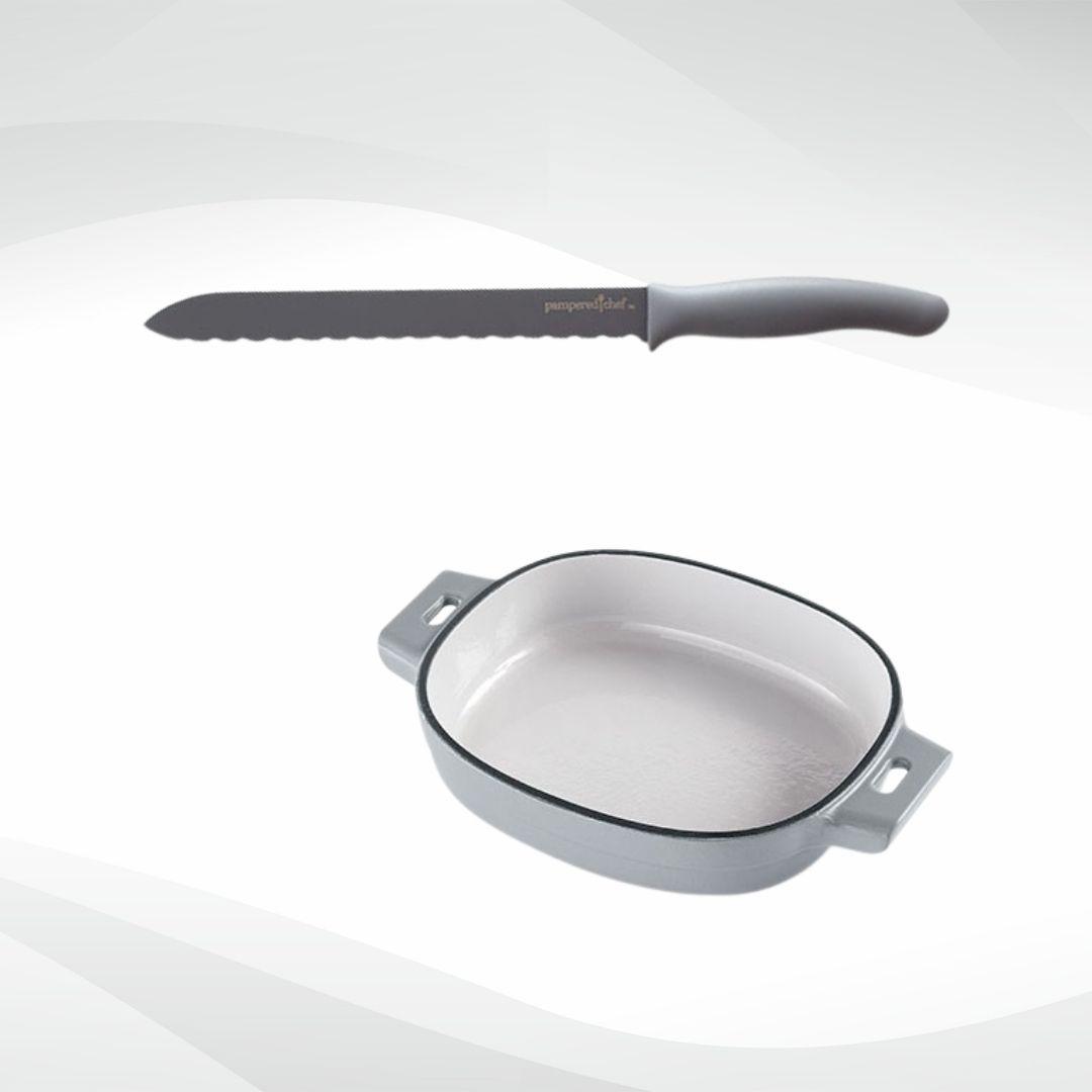 Produkte Level 2 des Pampered Chef® Starterprogramms von Pampered Chef®